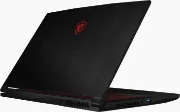 MSI GF63 Thin 9SCXR-417IN Gaming Laptop (9th Gen Core i7/ 8GB/ 512GB SSD/ Win10 Home/ 4GB Graph)