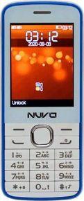 Nuvo NF24 Flash