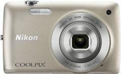 Nikon Coolpix S4200 Point & Shoot