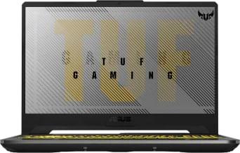 Asus TUF Gaming F15 FX566LH-HN266T Laptop (10th Gen Core i5/ 8GB/ 1TB SSD/ Win10/ 4GB Graph)