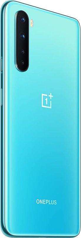 OnePlus Nord (12GB RAM + 256GB)