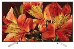 Sony KD-43X8500F (43-inch) Ultra HD 4K Smart LED TV