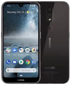 Nokia 5.1 Plus (Nokia X5) vs Nokia 4.2