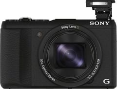 Sony Cyber-shot DSC-HX60V Point & Shoot Camera