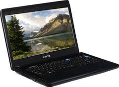 HCL ME Notebook (AMD APU A4 /2GB/320 GB/DOS ) (AE2F0059N )