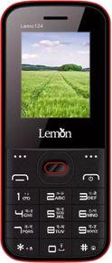 Lemon Lemo 124
