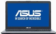 Asus A542BA-GQ067T Laptop (AMD A9/ 4GB/ 1TB/ WIn10)