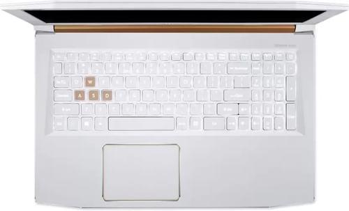 Acer Predator Helios PH315-51 (NH.Q4HSI.004) Gaming Laptop (8th Gen Ci7/ 16GB/ 1TB 256GB SSD/ Win10/ 6GB Graph)