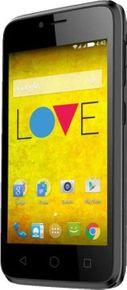 Panasonic Love T35