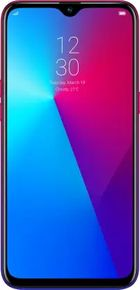 Samsung Galaxy M01 vs Realme 3i (4GB RAM + 64GB)