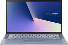 Asus ZenBook 14 UM431DA Laptop vs HP Pavilion x360 14-dh1008TU Laptop