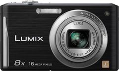 Panasonic Lumix DMC-FH27 Point & Shoot