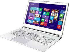 Acer Aspire S7-392 Touchscreen Ultrabook (4th Generation Intel Core i5/4GB/ 256GB/Intel HD Graph/Windows 8 PRO/touch)