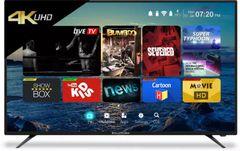 CloudWalker Cloud TV 55SU (55-inch) Ultra HD 4K LED Smart TV