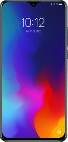 LG G7 ThinQ vs Lenovo Z6 Lite