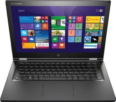 Lenovo Yoga 2 13 Notebook (4th Gen Ci5/ 4GB/ 500GB/ Win8.1) (59-411008)