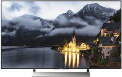 Sony KD-55X9000E (55-inch) 4K Ultra HD Smart TV