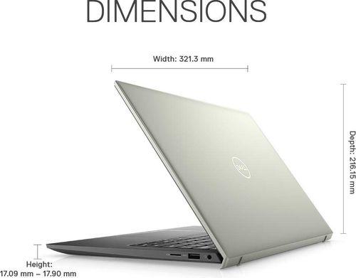 Dell Inspiron 5409 Laptop (11th Gen Core i5/ 8GB/ 512GB SSD/ Win 10 Home/ 2GB Graph)