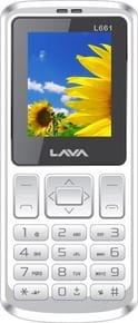 Lava L661 CDMA