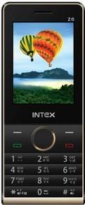 Intex Turbo Z6