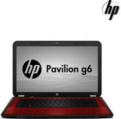 HP Pavilion G6-1202Tx(Ci3/4GB/500GB/AMD Radeon HD 6470M 1GB graph/Win 7)