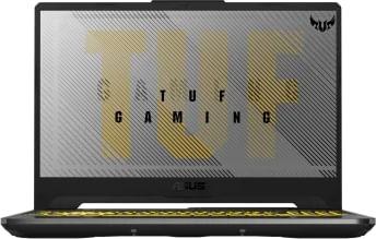 Asus TUF Gaming F15 FX566LU-HN223TS Laptop (10th Gen Core i7/ 16GB/ 512GB SSD/ Win10/ 6GB Graph)