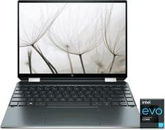 HP Spectre x360 14-ea0077TU Laptop vs HP Envy 13-ba1018TX Laptop