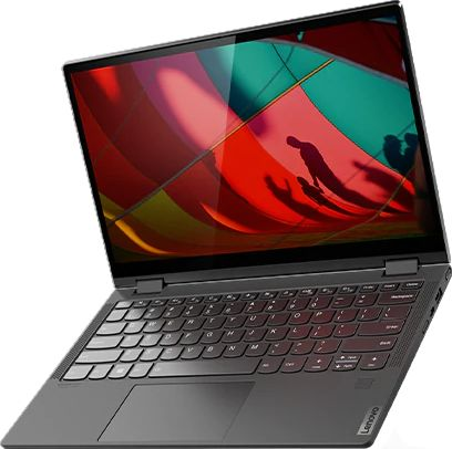 Lenovo Yoga C640 Laptop (10 th Gen Core i7/ 16GB/ 512GB SSD/ Win10)
