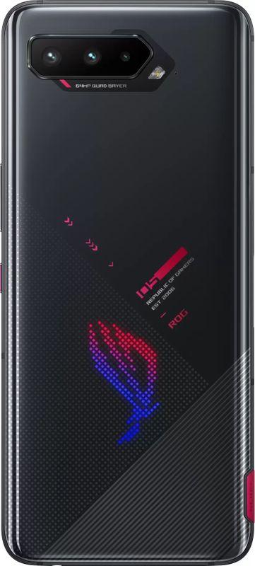Asus ROG Phone 5 (12GB RAM + 256GB)