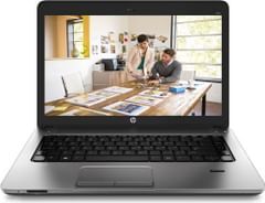 HP Probook 430 G2 (K3B50PA) Laptop (5th Gen Ci3/ 4GB/ 500GB/ Win8.1 Pro)