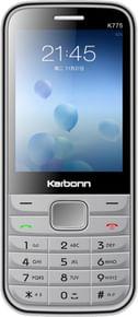 Karbonn K775