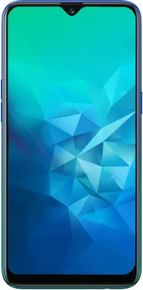 Samsung Galaxy M30s vs Realme 6i (4GB RAM + 128GB)