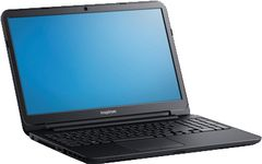 Dell Inspiron 15 3521 Laptop (2nd Gen PDC/ 4GB/ 500GB/ Win8)