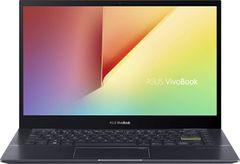 Asus VivoBook Flip TP470EA-EC029TS Laptop (11th Gen Core i5/ 8GB/ 512GB SSD/ Win10 Home)