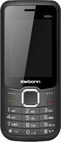 Karbonn K20 Plus