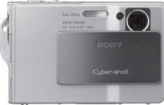 Sony Cybershot DSCT7 5.1MP Digital Camera