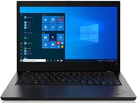 Lenovo Thinkpad L14 20U1S1N800 Laptop (10th Gen Core i5/ 8GB/ 512GB SSD/ Free DOS)