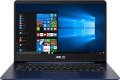 Asus Zenbook UX430UN-GV069T Laptop (8th Gen Ci5/ 8GB/ 256GB SSD/ Win10/ 2GB Graph)