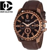 Dinor DC-4041 Watch, For Men
