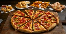 Flat Rs. 101 OFF On Minimum Order Of Rs. 400