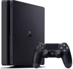 Sony PlayStation 4 (PS4) Slim 500GB Gaming Console