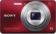 Sony Cybershot DSC-W690 Point & Shoot