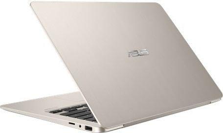 Asus Vivo Book 14 S406UA-BM204 Laptop (8th Gen Ci5/ 8GB/ 256GB SSD/ Win10 Home)