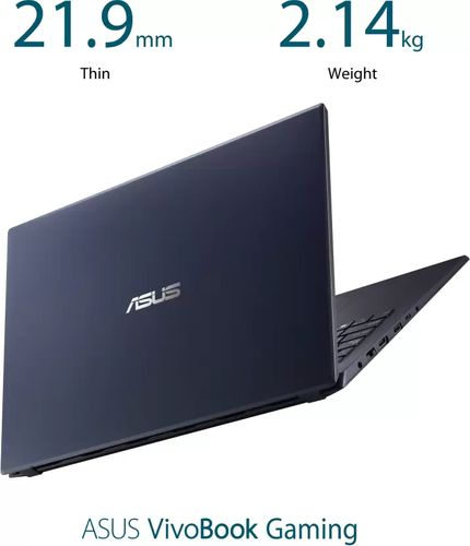 Asus VivoBook F571GT-AL518T Gaming Laptop