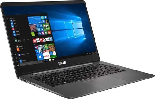 Asus ZenBook UX430UA-GV307T Laptop (8th Gen Core i5/ 8GB/ 256GB SSD/ Win10 Home)
