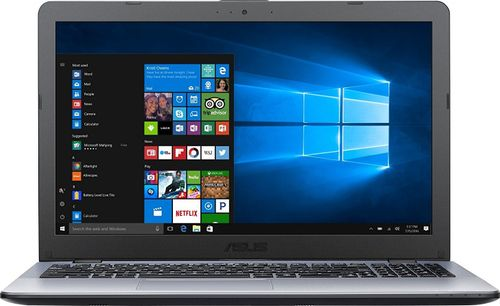 ASUS VivoBook R542UQ-DM251T Laptop (8th Gen Ci5/ 8GB/ 1TB/ Win10/ 2GB Graph)