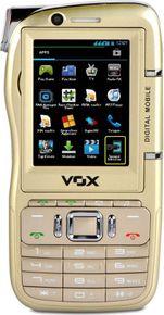 Vox DV10