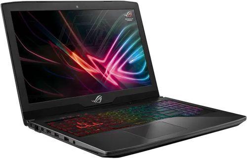 Asus ROG Strix GL503GE-EN270T Laptop (8th Gen Core i7/ 16GB/ 1TB 256GB SSD/ Win10 Home/ 4GB Graph)