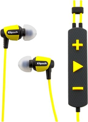Klipsch Image S4i Rugged In The Ear