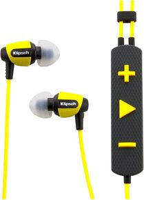 Klipsch Image S4i Rugged In The Ear Headphone